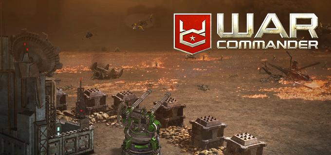 War commander frontline prizes to win